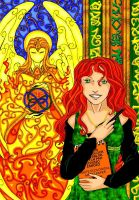 Clary Fray by Enoa79