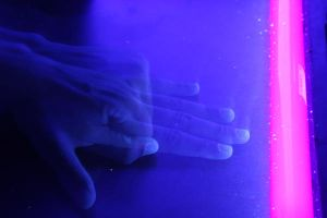 Hands. by shftwings