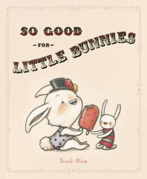 So Good For Little Bunnies by MrBabyTattoo