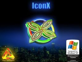 IconX by klen70