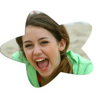 Miley Cyrus png 3 by BaastySmiler