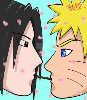 SNS Pocky game by Red277