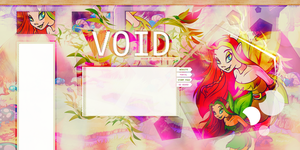 VOID COLLAB 2 by sixthe