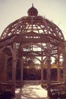 Hamilton gardens New Zealand by CathleenTarawhiti