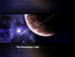 The Remaining Light by steve-o-mac