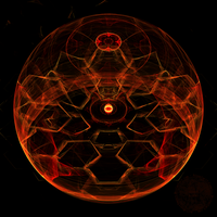 Hexsphere by singularitycomplex