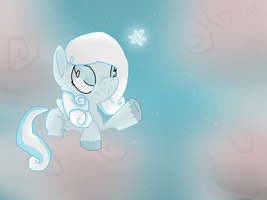 Snowdrop by MicaelaMeow
