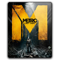 Metro Last Light by dylonji