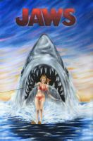 JAWS by smlshin
