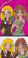 the oddness after a battle by rumiko18