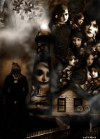 Her Victims by spangle1