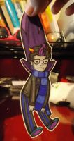 eridan paperchild by knight0fdoom