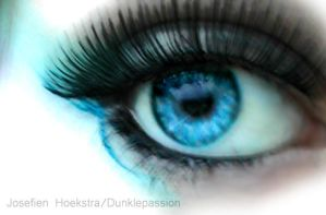 Eye by DunklePassion