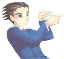 OBJECTION by NostalgicFake