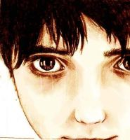 Conor Oberst_color 2 by madewithsadness