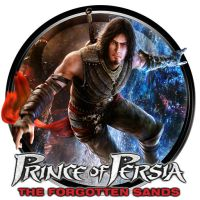 Prince of Persia TFS by kraytos