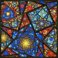 Stained Glass 3 by PersistentAura