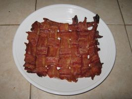 Bacon Weave by Silverthe-Dragon