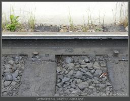 Lightweight Rail by classictrains