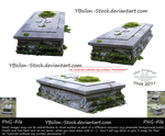 Coffins by YBsilon-Stock