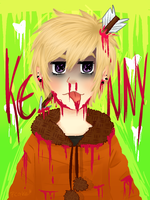 Who killed Kenny?! by Sexy-Pancakes