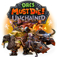 Orcs Must Die! Unchained v2 by POOTERMAN