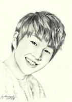 good guy onew. by byshirayuki