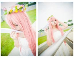 Just be friends luka by chouko-nyan