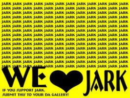 Jark Support by Cilo
