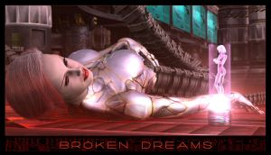 Broken Dreams by Lokai2000