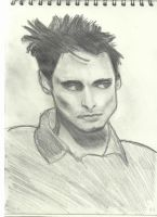 Matthew Bellamy v886 by lv888