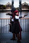 Arno and Elise - AC Unity 01 by Mr-PKSnapSnap4078