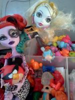 Toy Shaped Box by abbeythebominable