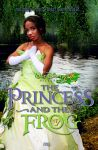 Disney:Princess and The Frog by zvunche