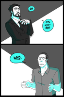 WoD: Well, this is awkward. by Contramonster