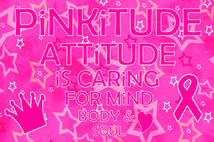 Pinkitude Attitude Is.... by Krazy-Purple