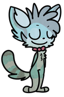 Chibi for S-n-t-Adoptables by alfvie