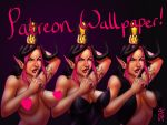 Patreon Exclusive Wallpaper by VenneccaBlind