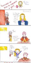 How to romance a girl Part 1 by mimitaradict