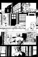 Sweeney Todd Page 3 by DeclanShalvey