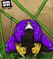The Maxx 2 by vicariousmonster