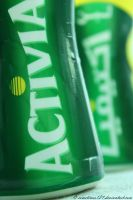 Activia by sometimes121