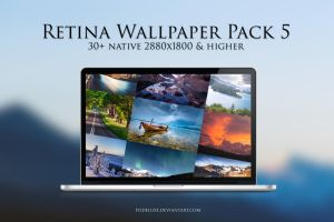 Retina Wallpaper Pack 2015 No. 5 by pddeluxe
