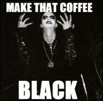 Black Metal Meme by zombis-cannibal