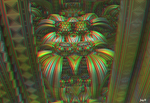 Complexity_Anaglyph by jucarbi