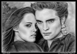 Edward y Bella 2012 by iSaBeL-MR