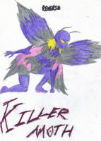 KoG-Reverse Killer Moth by ChoppertheNinja
