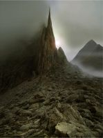 ROCKTOWER by SHUME-1