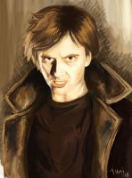 Barty Crouch Jr. by killjimmy