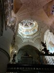 Interiors of Burgos' Cathedral by Cathysa